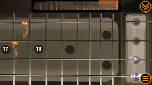 無料音乐AppのベースギターPRO|記事Game