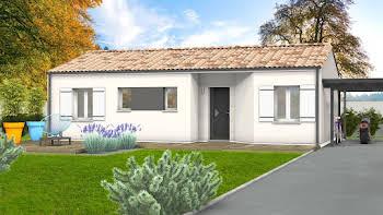 Maison 1 pièce 85 m2