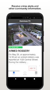App Blairstown PD APK for Windows Phone