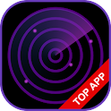 VIP Radar Simulation icon