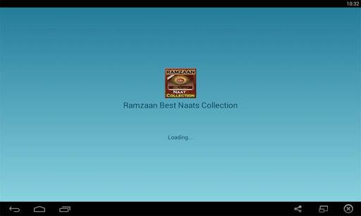 Ramzan Best Naats Collection
