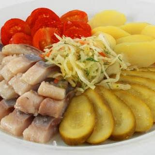 Ukrainian Appetizers Recipes.