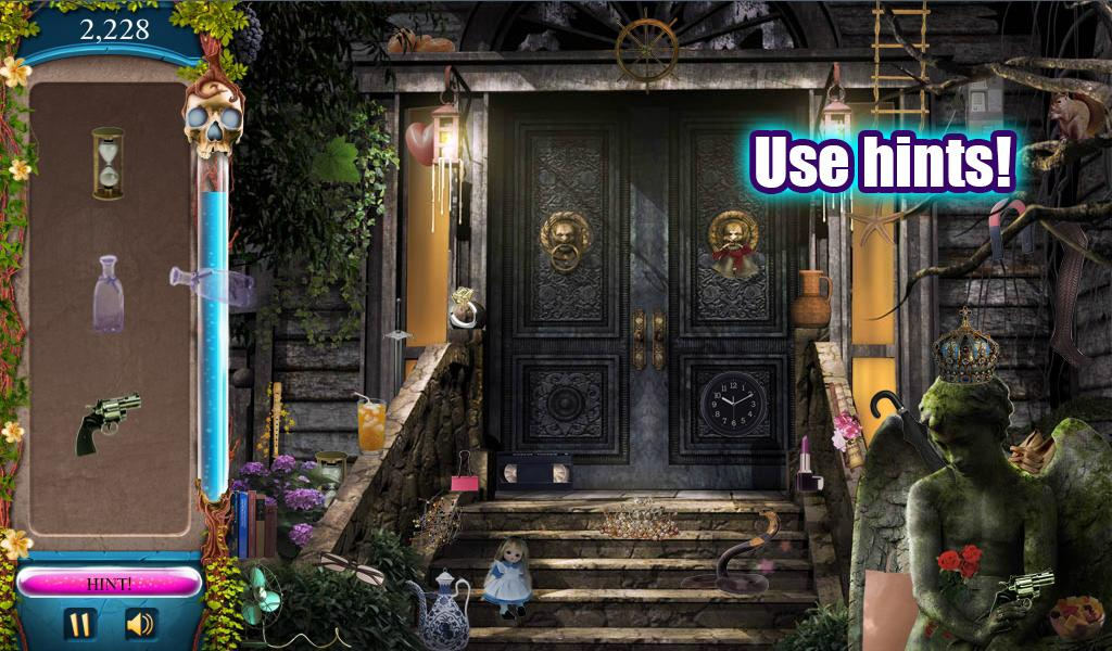 Hidden Object Mystery Venue 2- screenshot