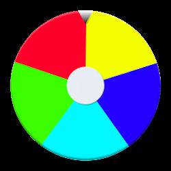 My Lucky Wheel