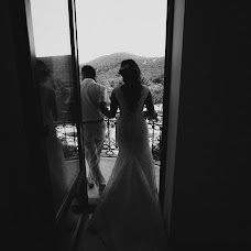 Wedding photographer Yaroslav Babiychuk (Babiichuk). Photo of 14.06.2017