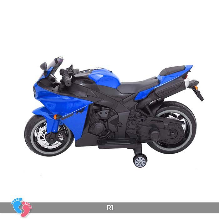 Xe mô tô điện thể thao cho trẻ R1 26
