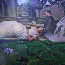 Wedding photographer Carlos Montaner (carlosdigital). Photo of 07.08.2018