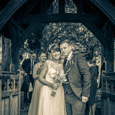 Wedding photographer Terry Coxon (coxon). Photo of 29.06.2015