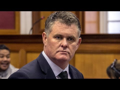 Convicted wife killer Jason Rohde's daughters are reportedly fearing for their own futures with their mother murdered and father incarcerated for her killing.