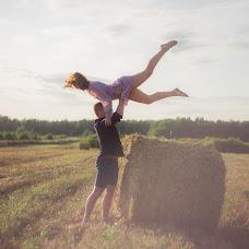 Свадебный фотограф Валентина Ликина (likinaFOTO). Фотография от 16.08.2019