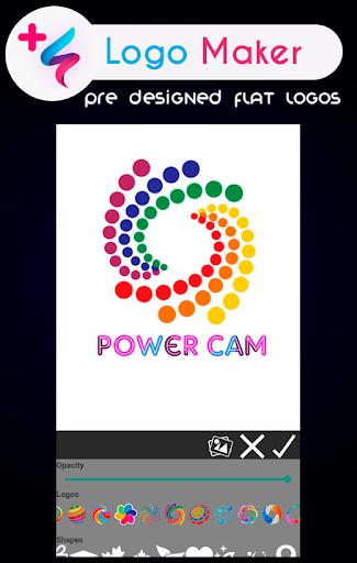 Logo Maker - Logo Creator, Generator & Designer 1.4 screenshots 2