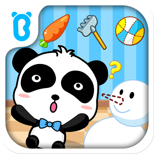 Baby Learns PairsⅡ by BabyBus (game)