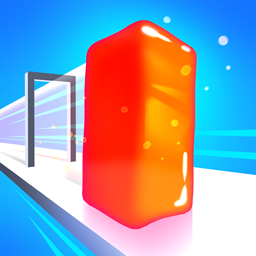 Jelly Shift  [Mod] 1.8.4mod
