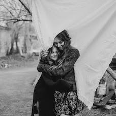 Wedding photographer Darya Fedotova (DashaFed). Photo of 17.04.2016