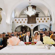 Wedding photographer Manuela Kalupar (ManuelaKalupar). Photo of 11.05.2019