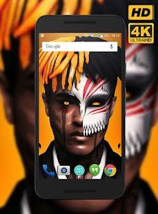 XXXTentacion Wallpaper HD - náhled