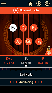 Best Metronome & Pitchfork screenshot 2