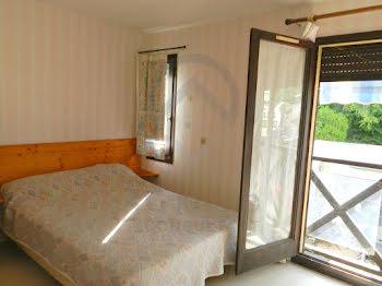 appartement à Barbotan les thermes (32)
