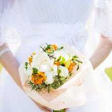 Wedding photographer Karina Malceva (Malceva). Photo of 18.02.2014