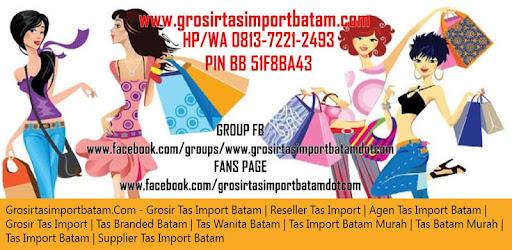 Grosir Tas Import Batam - Apps on Google Play 91acabd022