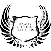 Thomas Collection Clothing