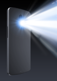 One-Tap Flashlight - náhled
