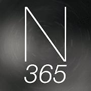 Nature 365  Icon