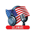 Delaware Radio Stations - USA icon
