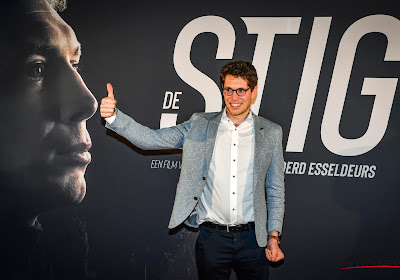 'De Stig' is vanaf 1 juli weer te zien in de Kinepolis-cinemazalen