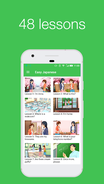 Learn Japanese: Lesson, News, Videos