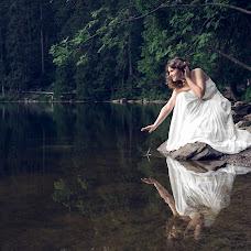 Wedding photographer Elena Psareva (psareva). Photo of 12.04.2016