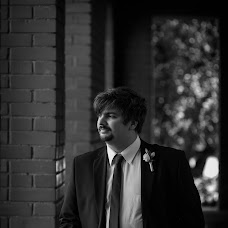 Wedding photographer Yuriy Cherepok (Cherepok). Photo of 10.09.2016