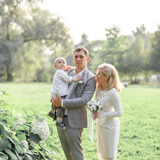 Свадебный фотограф Наташа Рольгейзер (Natalifoto). Фотография от 13.09.2018