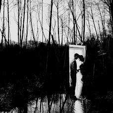 Wedding photographer Konstantin Voroncov (VorON). Photo of 18.03.2016