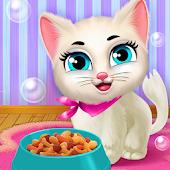 Kitty Care Cute Pet Nursery Daycare Mod