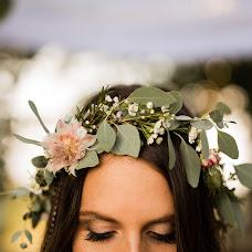 Wedding photographer Renáta Török-Bognár (tbrenata). Photo of 01.10.2017