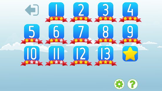 First grade Math - Addition Screenshot