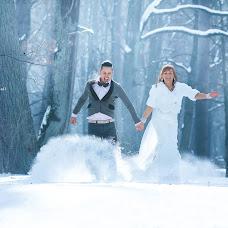 Wedding photographer Mikhail Puzyurin (puzurin). Photo of 27.12.2014