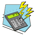 Electricity Bill Calculator icon