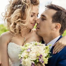 Wedding photographer Natalya Shvedchikova (nshvedchikova). Photo of 31.08.2018