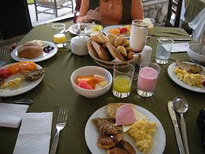 Photo: ある日の朝食