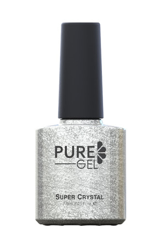 esmalte pure gel luxury silver sand tn-207 l