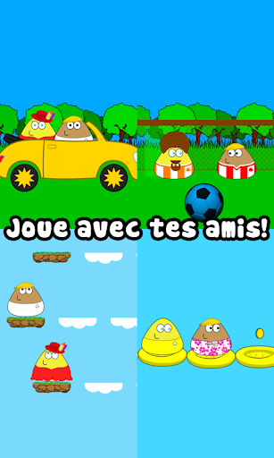 Pou screenshot 5