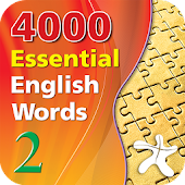 4000 Essential English Words 2