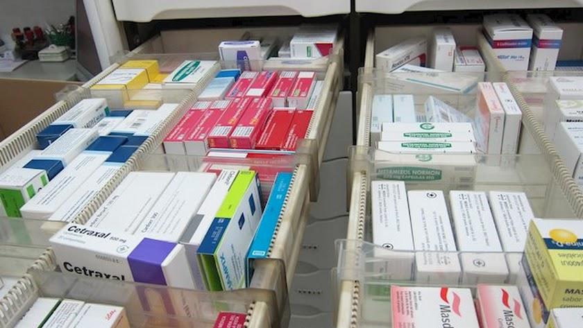 Más de 1.200 medicamentos bajan de precio este 1 de noviembre.