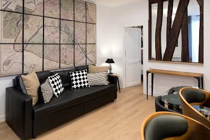 Rue de Sevres Serviced Apartments