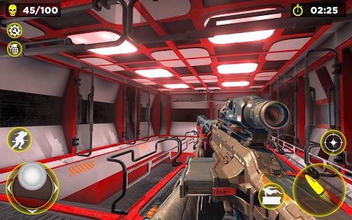 Call of Fps Shooting Duty - Counter Modern Warfare 3 screenshots 8