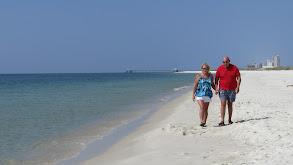 Alabama Couple Trades Farming for Boating on Ono Island thumbnail