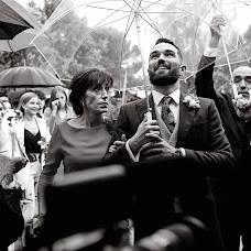 Свадебный фотограф Pablo Canelones (PabloCanelones). Фотография от 16.09.2019