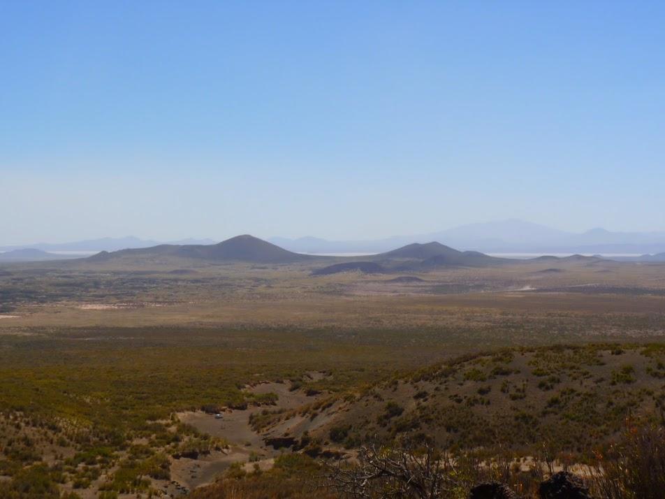 Mirador VolcánMalacara
